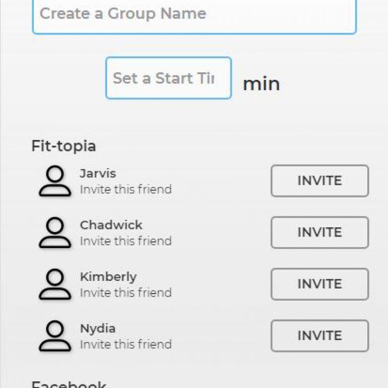 Fitopia_workoutinvite